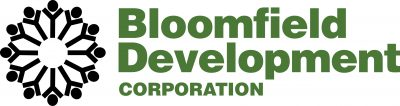 Bloomfield Development Corporation logo