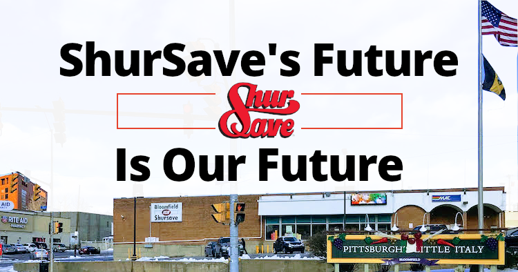 Shur Save's Future is Our Future